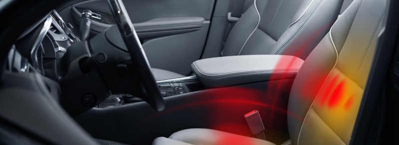 Aftermarket Heated Seats, Another Way To Stay Warm