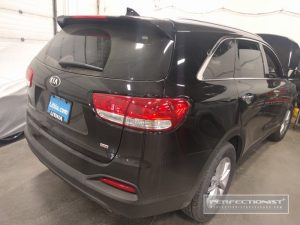 Remote Start with Two-Way Communication in '16 Sorento