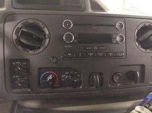 2006 Ford Econoline Van Bluetooth Add-on by iSimple