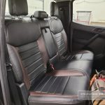 Ford Upholstery